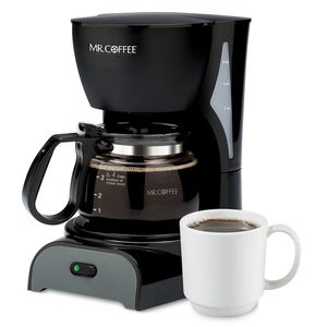 Mr. Coffee Switch DR Series 4-Cup Coffee Maker for Sale in McLean, VA