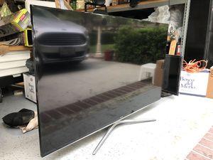 Samsung UN55H6350 55-Inch 1080p 120Hz Smart LED TV for Sale in Santa Ana, CA