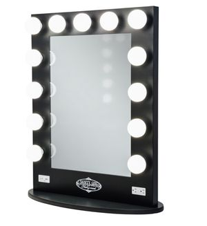 Vanity girl Hollywood mirror for Sale in Miami, FL