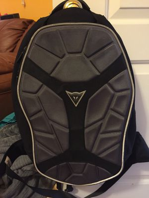 Dainese D-Exchange Large Backpack for Sale in Fort Washington, MD