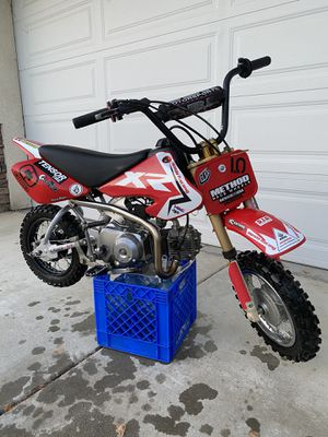 Honda XR50 pitbike for Sale in Yucaipa, CA
