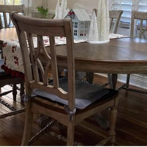 6 Dining Chairs ( Chairs Only) for Sale in Fresno, CA