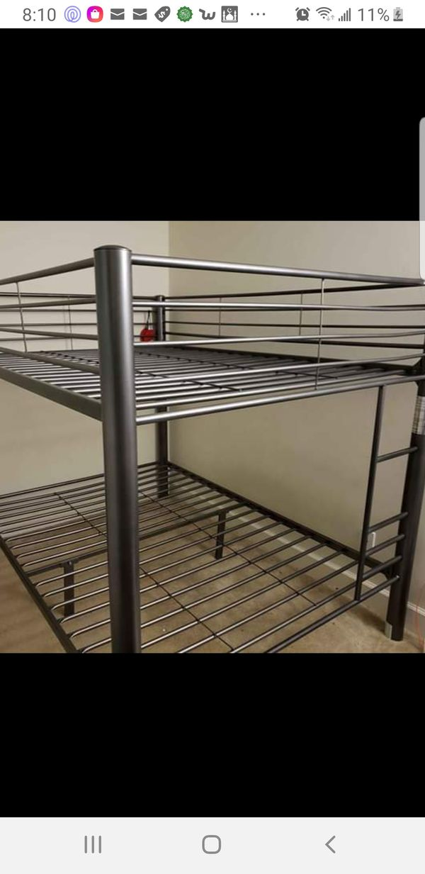 full size bunk bed