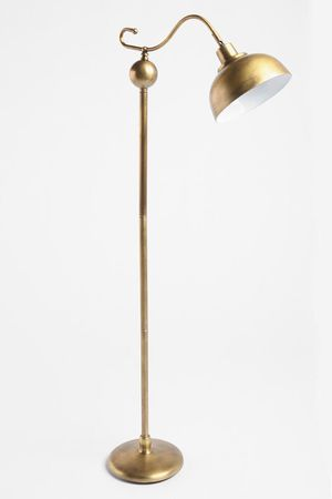 Urban outfitters mid century floor lamp for Sale in Traverse City, MI