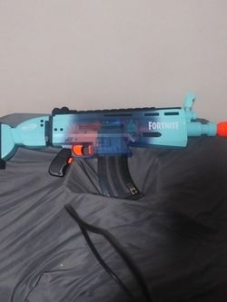 Fortnite Nerf Gun for Sale in Tacoma,  WA