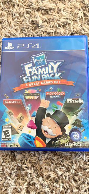 Hasbro family pack for Sale in Big Lake, MN