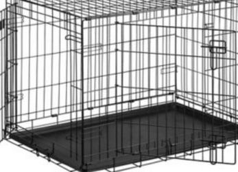 Big Dog Cage With Two Door Entry for Sale in Ocala,  FL