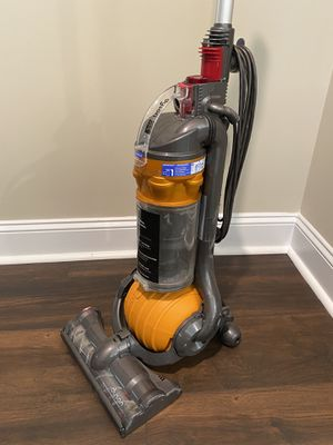 Dyson DC24 vacuum for Sale in Raleigh, NC