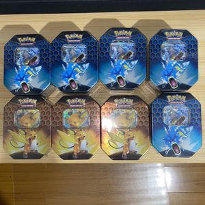 Pokemon TCG Hidden Fates Tin GX *NEW* for Sale in Upland, CA