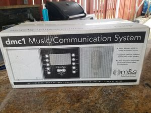 Intercom System (M&S - Dmc1) for Sale in Hollywood, FL