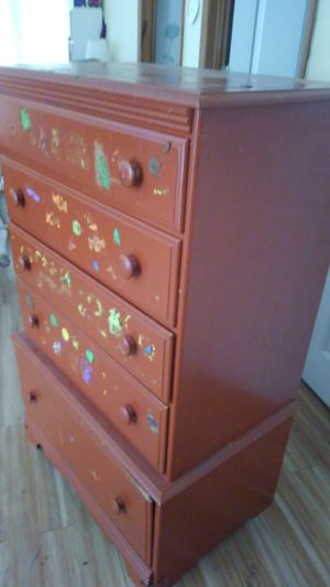 Dresser for Sale in Hillsborough, NC