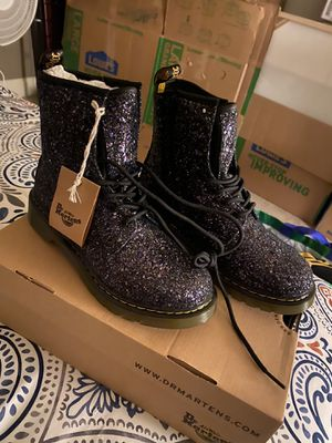 Brand new Dr. Martens $80 obo. for Sale in Costa Mesa, CA