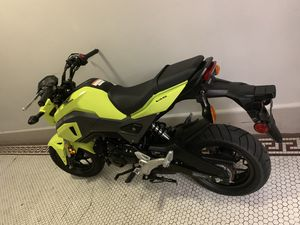Honda motorcycle 125 year 2017 good condition for Sale in New York, NY