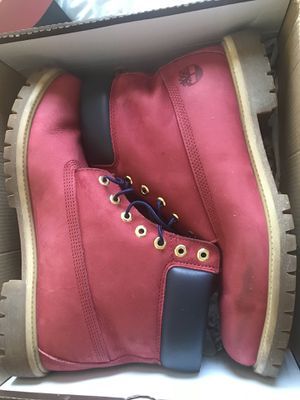 Limited release timberlands size 13 for Sale in Detroit, MI
