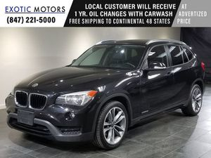 2013 BMW X1 for Sale in Rolling Meadows, IL