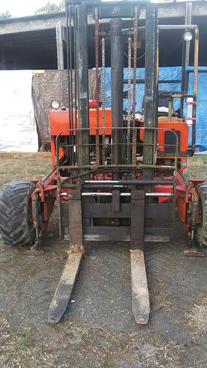 MOFFET DIESEL for Sale in Columbia, VA