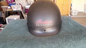 Indian Motorcycle Helmet for Sale in Glendale, AZ