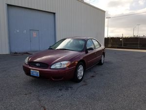 Ford taurus for Sale in Long Beach, CA