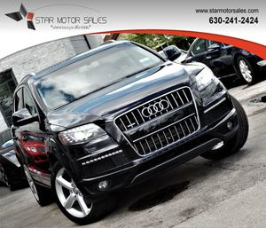 2013 Audi Q7 for Sale in Downers Grove, IL