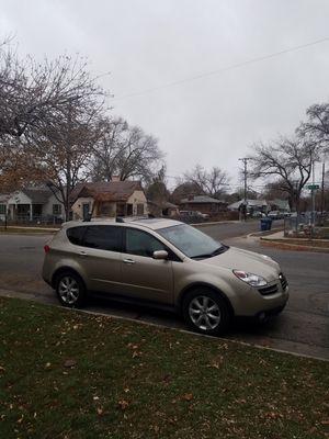 Subaru triveca for Sale in Salt Lake City, UT