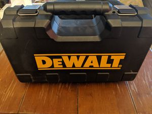 DeWalt drill for Sale in Olympia, WA