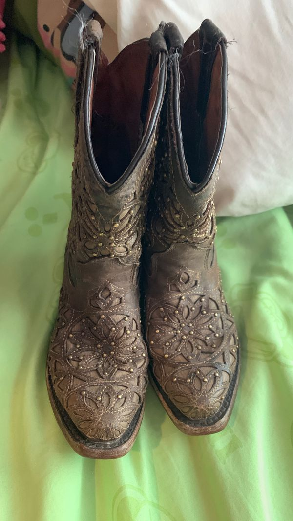 Boots 18 mexicano