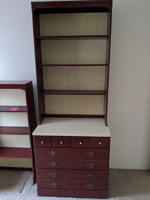 Ethan Allen Dresser (h78xw30xd18.5) for Sale in Denver, CO