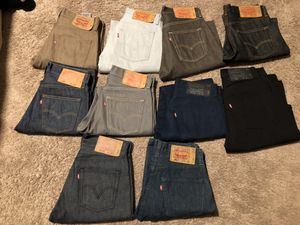 Levi's 501 for Sale in River Rouge, MI