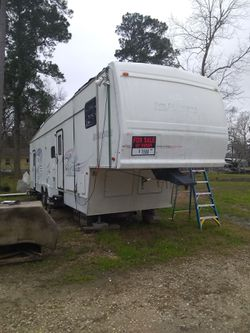 All American Sport Toy Hauler for Sale in Huffman,  TX