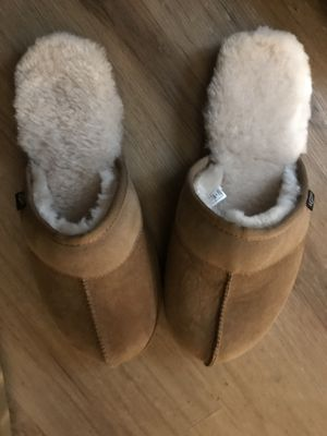 ugg slippers for Sale in Seattle, WA