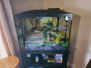 Aquarium 30 gallon for Sale in Vancouver, WA