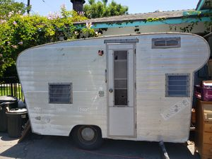 Vintage camper 1967 for Sale in Temple City, CA