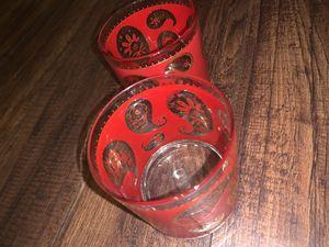 Vintage Glassware Set for Sale in Houston, TX