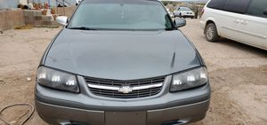 2005 chevy impala for Sale in Tucson, AZ