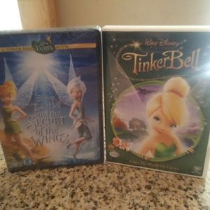 Thinker Bell Movies for Sale in Ceres, CA