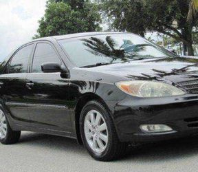 Automatic2004 Toyota Camry for Sale in Roanoke,  VA