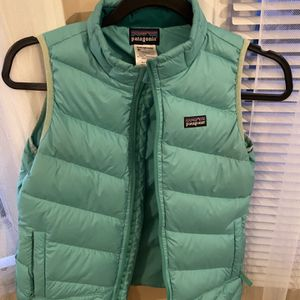 Patagonia Down Jacket - Kids 10 for Sale in San Francisco, CA