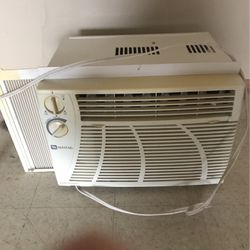 Maytag Window Ac Unit With Slide Out for Sale in Tualatin,  OR