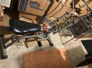 Cardio Fit Plus Machine for Sale in Lewisville, TX