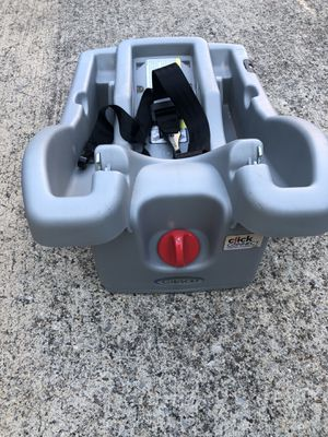 Graco Car seat Carrier Base - $25 for Sale in Plano, TX