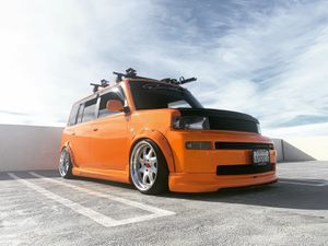 Bagged Scion xB/Toyota bB for Sale in Temecula, CA