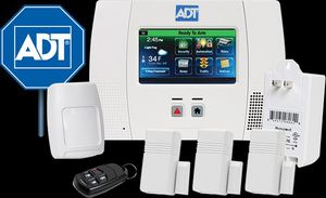 Free Adt honeywell system and free cameras for Sale in Tempe, AZ