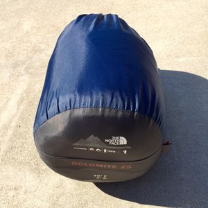 North Face Sleeping Bag for Sale in Costa Mesa, CA