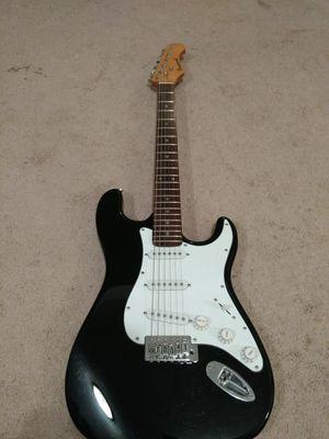 Burswood electric guitar for Sale in Manassas Park, VA