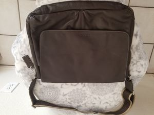 Coach purse/bag or man bag for Sale in Phoenix, AZ