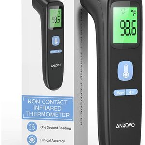 BRAND NEW IN BOX INFRARED THERMOMETER for Sale in Clarendon Hills, IL