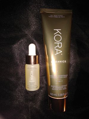 KORA ORGANICS luxurious, high-end beauty products. for Sale in Denver, CO