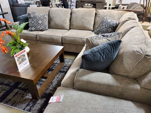 NEW, Modern Sectional Sofa (Ottoman/Coffee Table is not included), SKU# 56103 for Sale in Santa Ana, CA