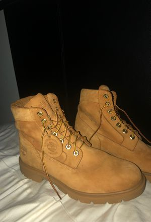 Timberland Beige Boots for Sale in Fort Lauderdale, FL