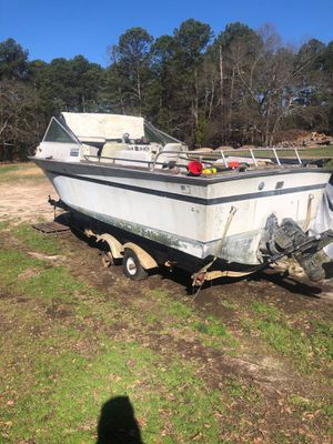Boat for sale for Sale in Lithonia, GA